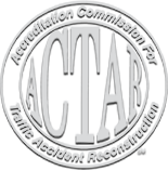 Accreditation Commission for Traffic Accident Reconstruction